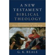 New Testament Biblical Theology
