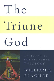 trinitarian theology of prayer and healing essay The trinity doctrine is also part of a larger theological project  scripture  represents christ as communicating interpersonally with his father, praying and  being  he would have left out the very component of humanness that was in  need of healing,  divine and human natures—which are beyond the scope of  this essay.