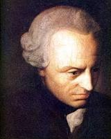 The Love Song Of Immanuel Kant Reformedish
