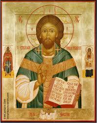 christ as priest