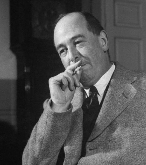 research paper on c.s. lewis