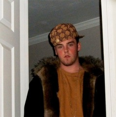 Even Scumbag Steve is made in the Image of God.