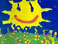 sunpainting