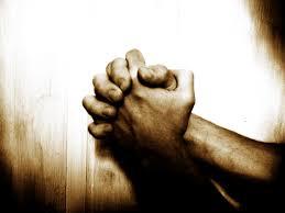 praying fist