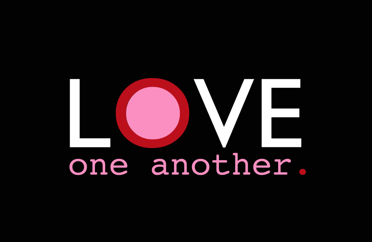 Love One Another Quotes Bible