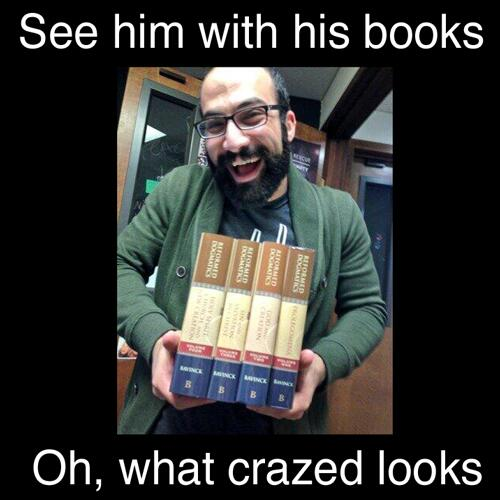 me with books why calvinism not lutheranism? books reformedish