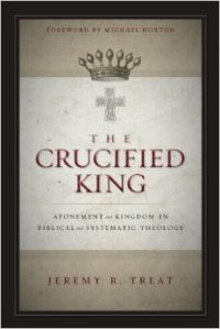 crucified king