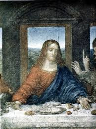 Christ at the Supper
