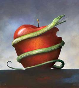 apple sin