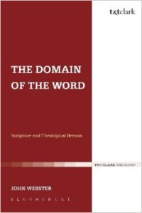 Domain of the word
