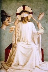 mockery of Christ