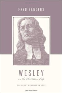 wesley on the life