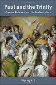 Paul and the Trinity