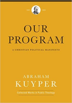 Kuyper Our Program