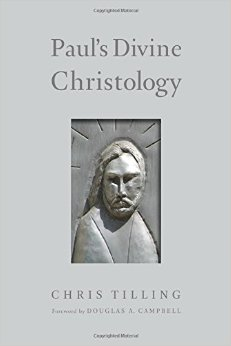 divine Christology