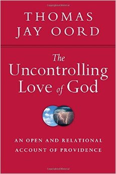 Uncontrolling love