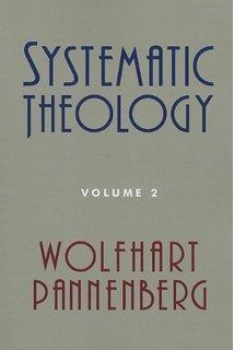 pannenberg volume 2