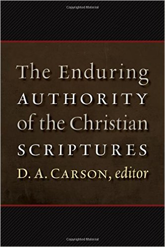 enduring authority