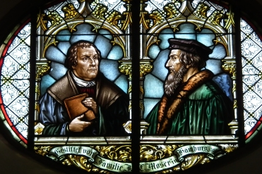 luther-and-calvin