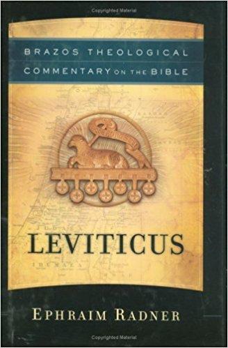 LEviticus radner